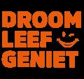 logo Droom Leef Geniet